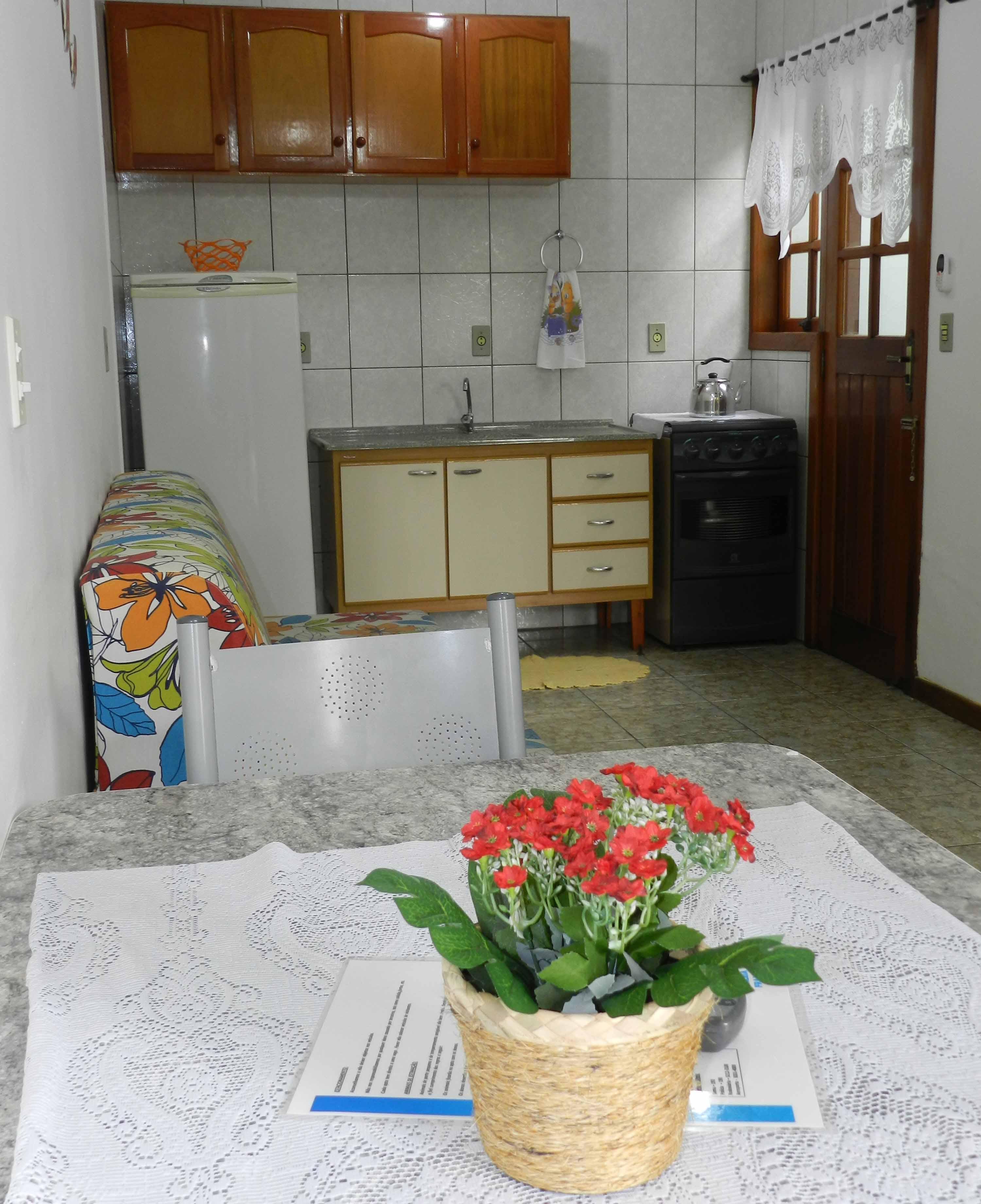 Cozinha  Apartamento 6 #694019 3000 3680
